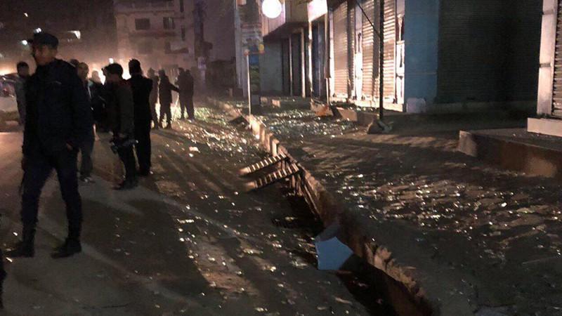 एनसेलकाे कार्यालयमा बम विष्फोटमा गम्भीर घाइते सिंहप्रताप गुरुङको मृत्यु