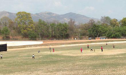 राष्ट्रिय खेलकुद :महिला क्रिकेटमा एपिएफ र प्रदेश १ बिजयी
