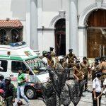 श्रीलंकामा सातौँ आक्रमण : १८७ को मृत्यु, ५ सय बढी घाइते