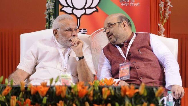 भारतीय लोकसभा चुनाबको मतगणना : फेरी पनि मोदी सरकार बन्ने पक्का