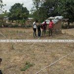 राजपुरमा जनता आवासका १७ घर बन्दै