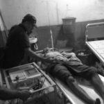 लडेर केसीको मृत्यु