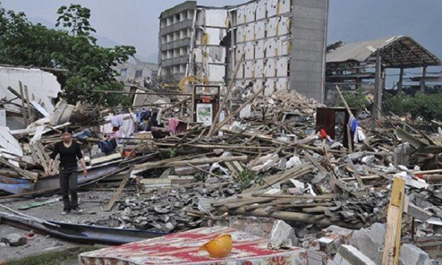 इन्डोनेसियामा गयो शक्तिशाली भूकम्प