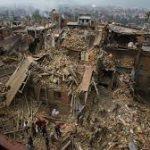 भूकम्पका कारण फिलिपिन्समा आठ जनाको मृत्यु