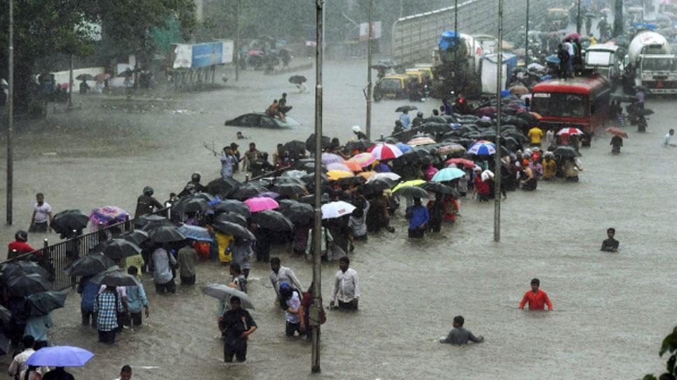 मुसलधारे पानीपछि मुम्बईमा १५ को मृत्यु, कैयौँ घाइते