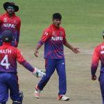 दोस्रो २०–२० क्रिकेट : मलेसियामाथि नेपालको जित