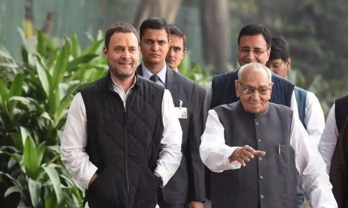 राहुल गान्धीपछि अब को बन्ला भारतमा कांग्रेस अध्यक्ष?