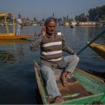 कश्मीरमा ७२ दिनपछि मोबाइल सेवा सुरु