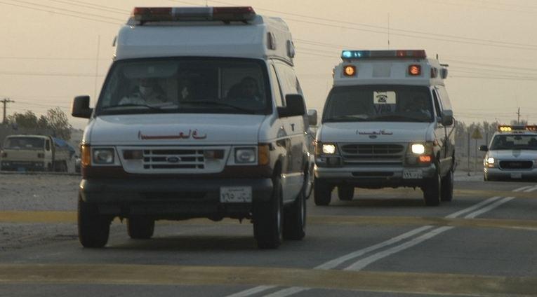 साउदी अरेबियामा बस दुर्घटना हुदा ३५ जनाको मृत्यु