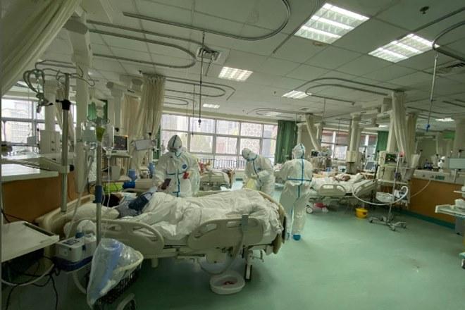 देउखुरीमा अक्सिजन सहितको आइसोलेसन अस्पताल बन्ने