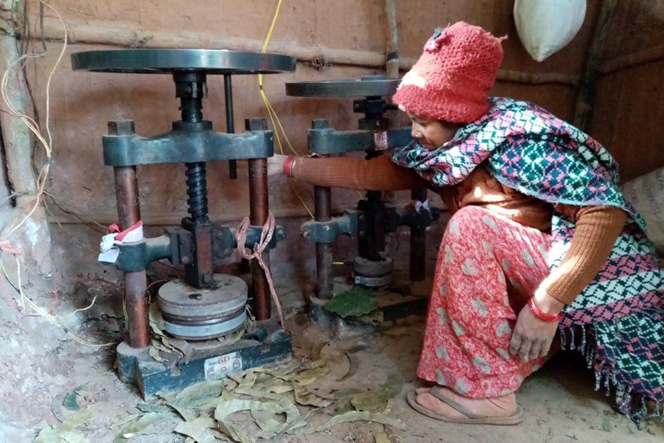 दाङमा कोरोनाले बढ्यो उद्योगमा लगानी, दुईसय बढि उद्योग थपिए