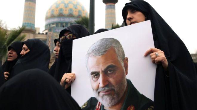 अमेरिका–ईरान तनाव , 'तेस्रो विश्वयुद्धको कालो बादल मडारिन थाल्यो '