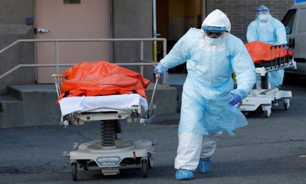 भारतमा कोरोना भाइरस संक्रमणबाट ३८० जनाको मृत्यु