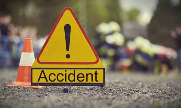दाङमा विभिन्न ठाउँमा दुर्घटना हुँदा ४ जना घाइते, एक गम्भीर