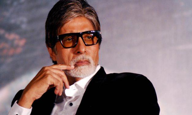 अमिताभ बच्चनलाई कोरोना पुष्टि, उपचारका लागि  अस्पताल भर्ना
