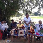 कम्युनिस्टहरुको व्यबहारले नेपाली जनता आजित: पुर्बमन्त्री गिरी