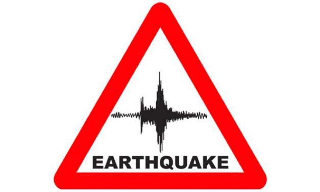 भारतको असाममा ६ दशमलव ४ रेक्टर स्केलको भूकम्प