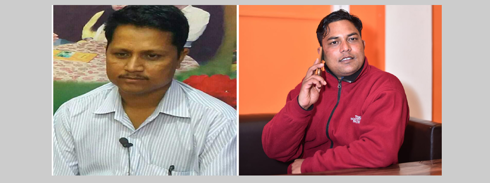 दलित मुक्ती संगठन दाङको संयोजकमा टंक, सहसंयोजकमा हिरा