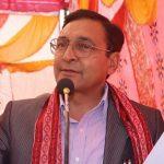 नौमुरे बहुउद्देश्यीय आयोजनाले देशकै मुहार बदल्छः मन्त्री रायमाझी