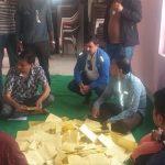 दाङ मत गणना अपडेट : दुर्गाको अग्रता कायमै
