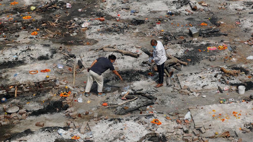 भारतमा एकैदिन ४ लाखभन्दा बढीलाई कोरोना संक्रमण, ३५२३ को मृत्यु