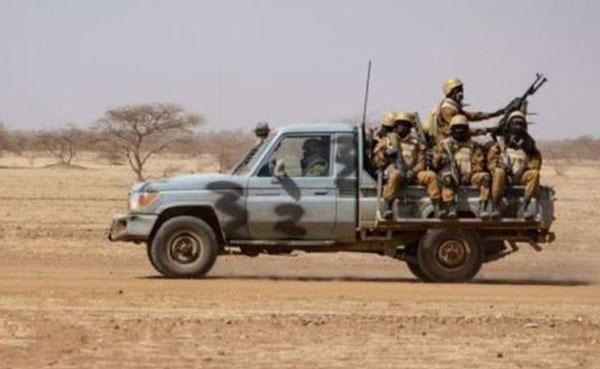 बुरकिना फासोको एक गाउँमा आतंककारीको हमलाबाट १३२ जनाको मृत्यु