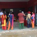 कपुरकोटले चौँध सय महिलालाई पौने १७ लाख नगद र पोषण प्याकेज