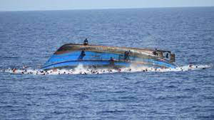 क्यारेबियन सागरमा डुंगा दुर्घटना, दाङका तीनसहित ७ नेपाली बेपत्ता, एकको उद्दार