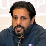 राष्ट्रिय फुटबल टोलीका मुख्य प्रशिक्षक अल्मुताइरीदद्वारा राजीनामा घोषणा