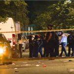अमेरिकाको राजधानी वाशिङ्टन डीसीमा गोली चल्यो, २ जनाको मृत्यु