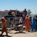 तालिबानद्धारा कान्दाहारसहितका शहरमा कब्जा