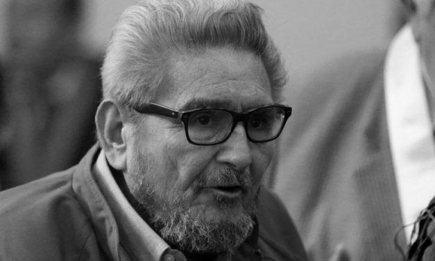 पेरुका क्रान्तिकारी नेता गोञ्जालोको निधन