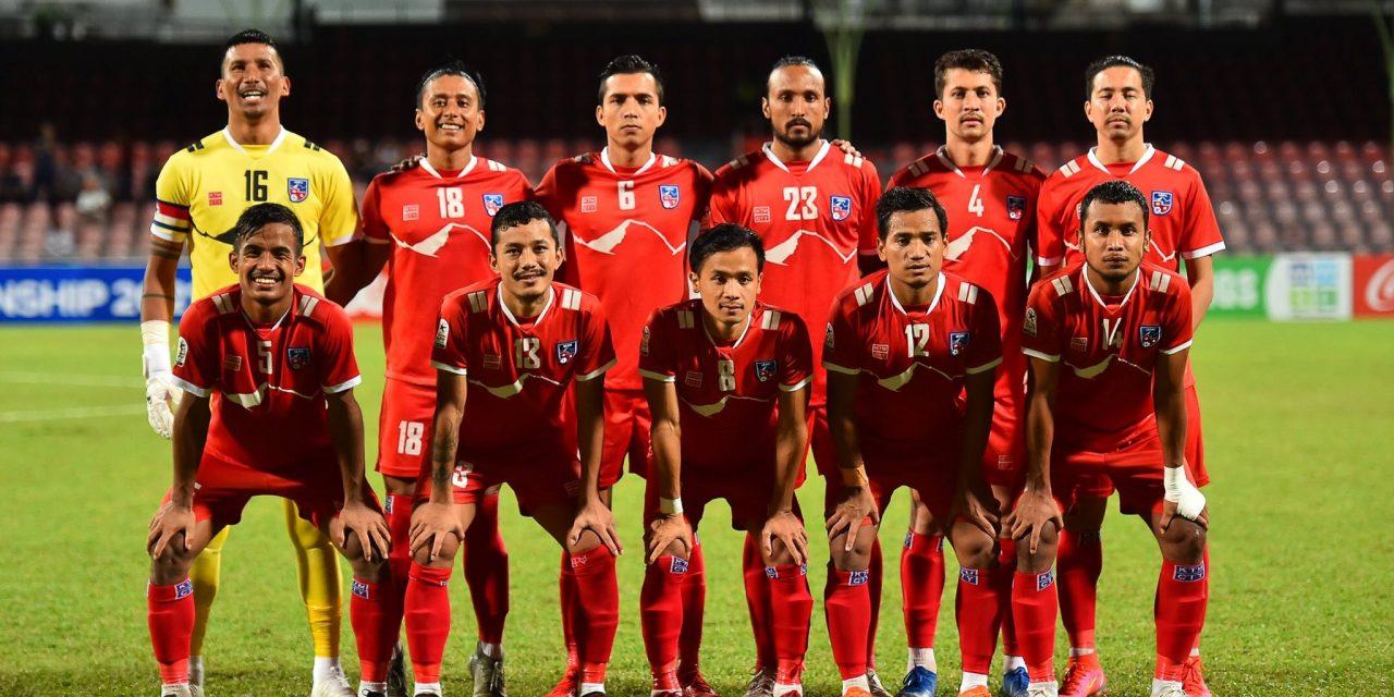 साफ च्याम्पियनसिप फुटबलमा फाइनल प्रवेशका लागि आज नेपाल र बङ्गलादेश खेल्दै