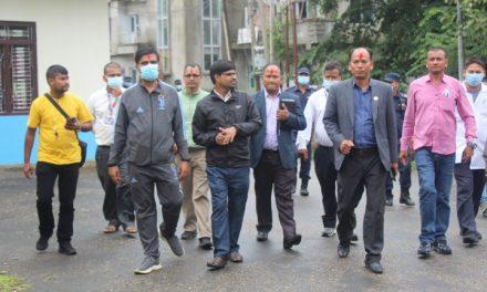 लुम्बिनीका चारवटा अस्पताललाई प्रदेशको मातहत लैजाने तयारी